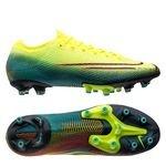 Nike Mercurial Vapor 13 Elite AG-PRO Dream Speed 2 - Jaune/Noir/Vert