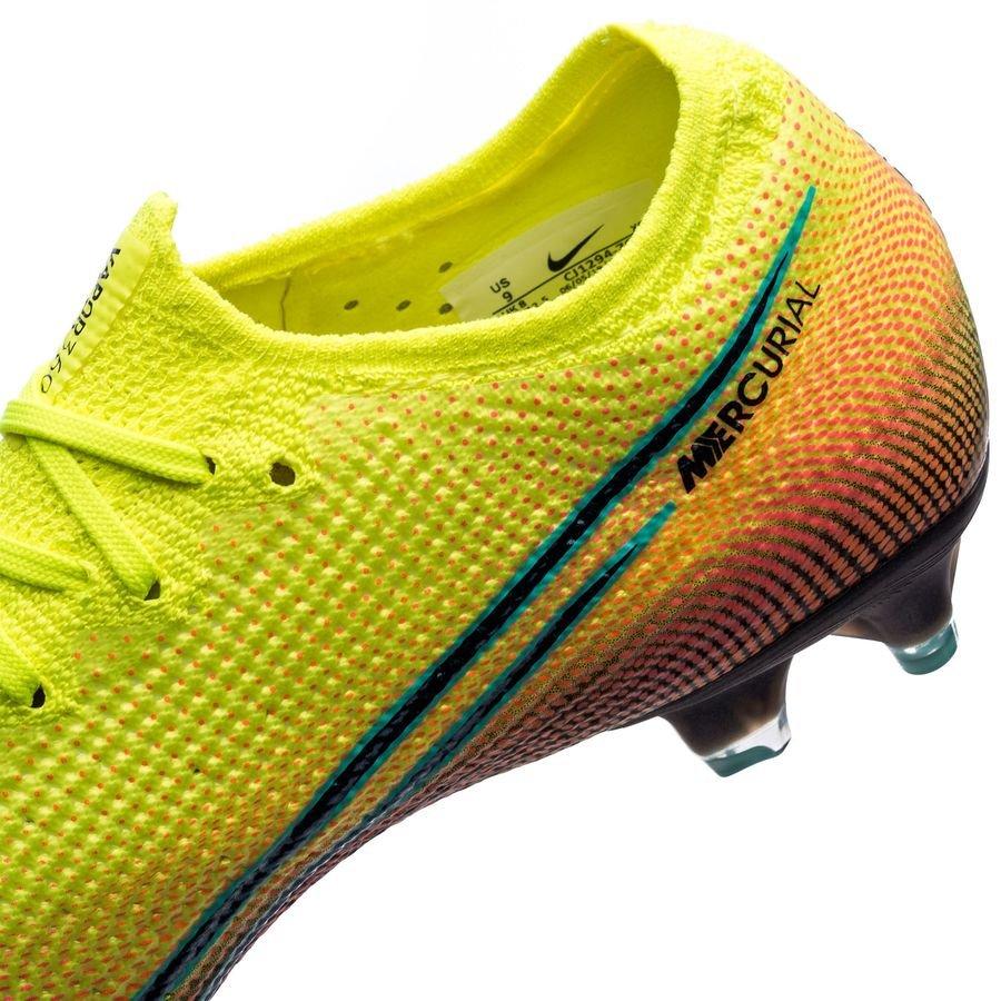 Nike Mercurial Vapor 13 Elite AG PRO Dream Speed 2 GulSortGrønn