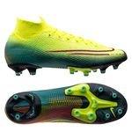 Nike Mercurial Superfly 7 Elite AG-PRO Dream Speed 2 - Jaune/Noir/Vert