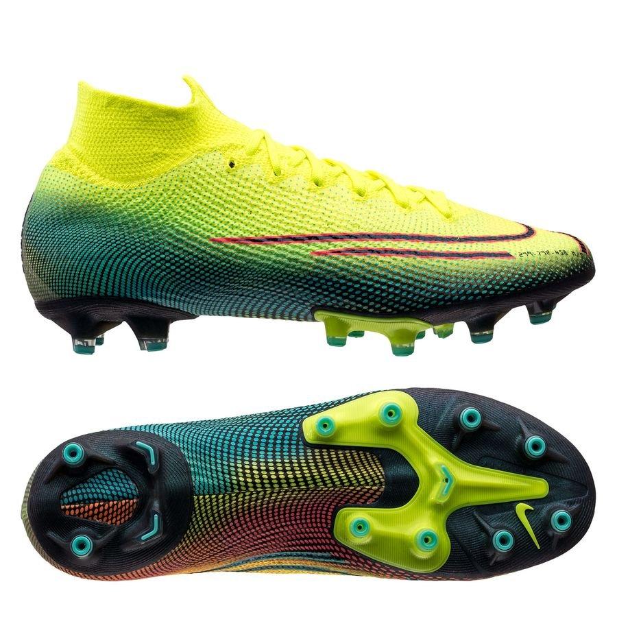 instante Guiño Absay  Nike Mercurial Superfly 7 Elite AG-PRO Dream Speed 2 - Lemon  Venom/Black/Aurora Green | www.unisportstore.com