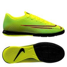 Nike Mercurial Vapor 13 Academy IC Dream Speed 2 - Geel/Zwart/Groen