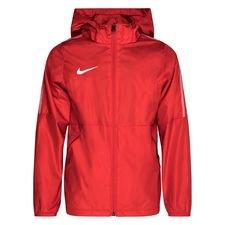 Nike Regenjacke Dry Park 18 - Rot/Weiß Kinder