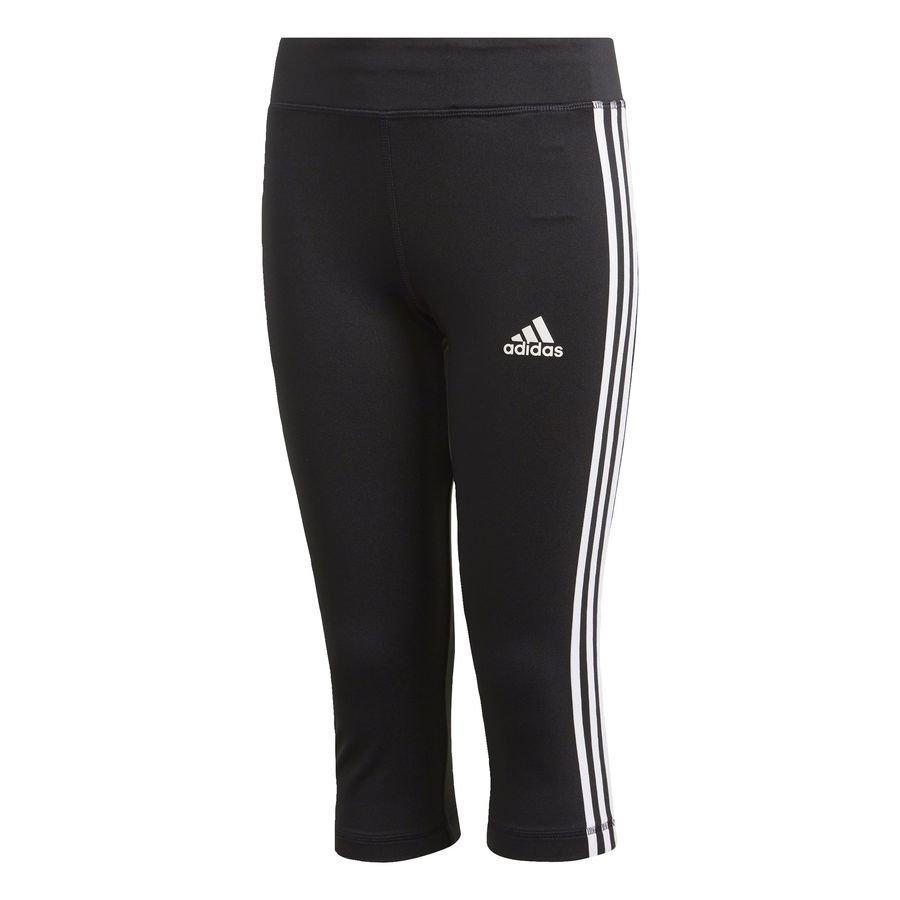 Equipment 3-Stripes 3/4 tights Black thumbnail