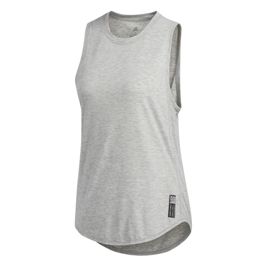 Adapt to Chaos tanktop Grey thumbnail