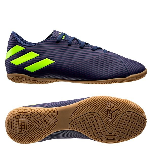 Messi Blå Sko Fodbold Butik 1 Adidas Sneakers 16 Street