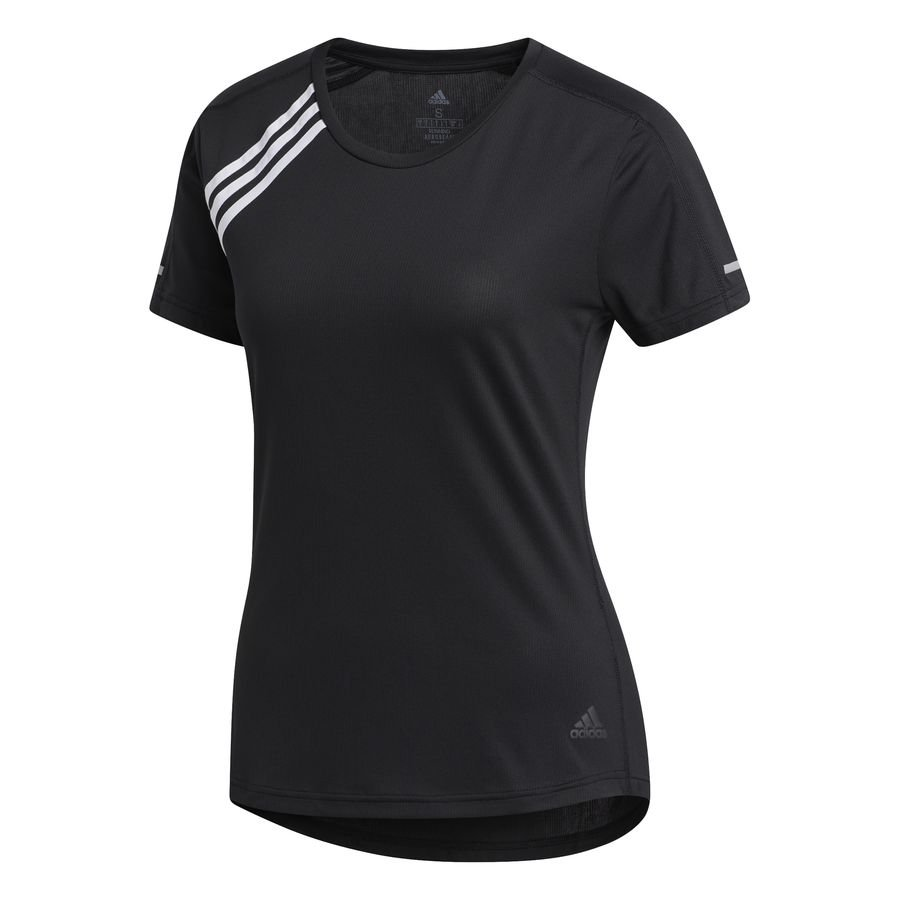 3-Stripes Run T-shirt Sort thumbnail