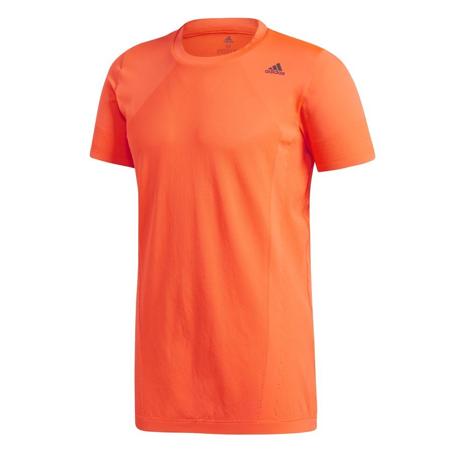 25/7 Primeknit T-shirt Orange thumbnail