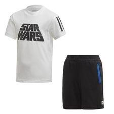 Star Wars Sommer-Set Weiß
