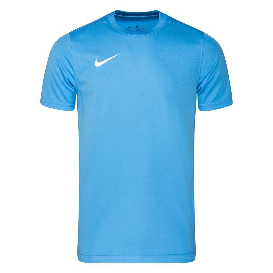 Nike Spilletrøje Dry Park VII – Blå/Hvid