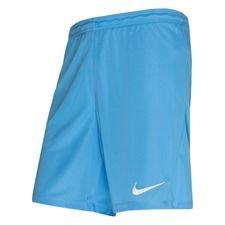 Nike Shorts Dry Park III - Blau/Weiß Kinder