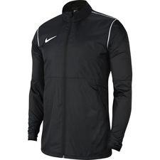Nike Regenjacke Repel Park 20 - Schwarz/Weiß
