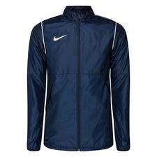 Nike Regenjacke Repel Park 20 - Navy/Weiß