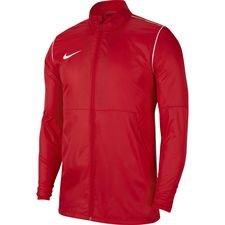 Nike Regenjacke Repel Park 20 - Rot/Weiß