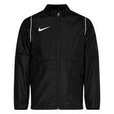 Nike Regenjacke Repel Park 20 - Schwarz/Weiß Kinder
