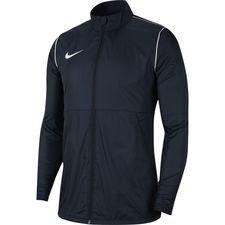 Nike Regenjacke Repel Park 20 - Navy/Weiß Kinder