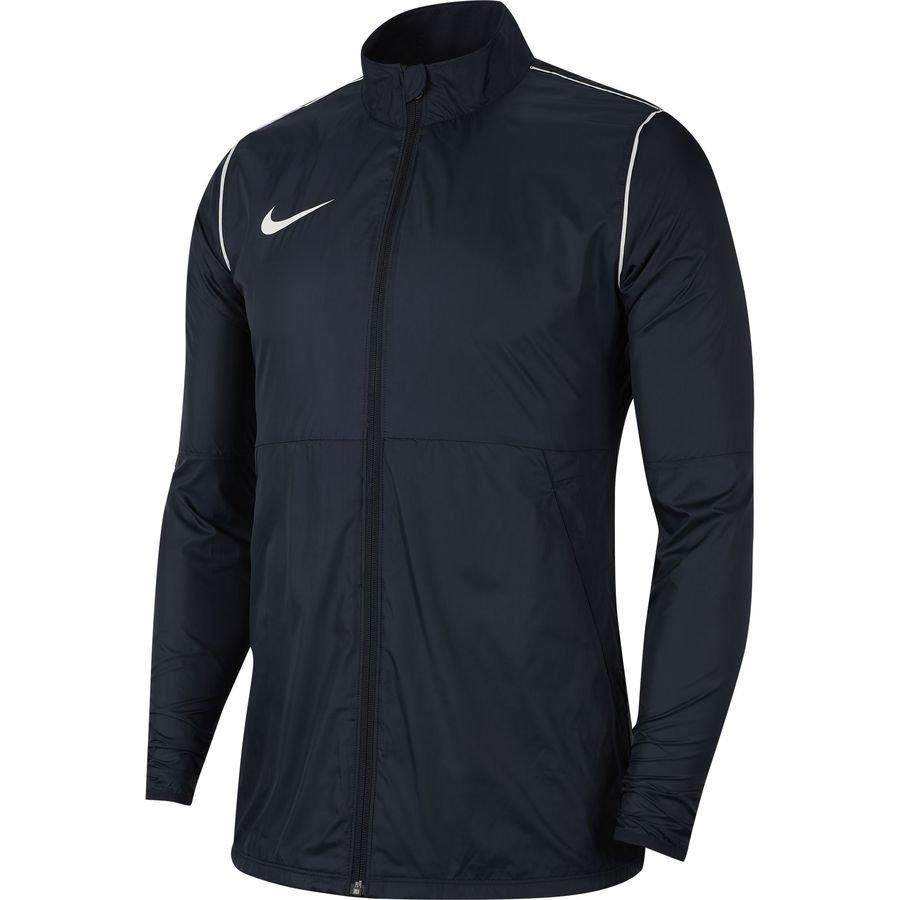 Nike Regnjakke Repel Park 20 - Navy/Hvid Børn thumbnail