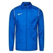 Nike Regenjacke Repel Park 20 - Blau/Weiß Kinder