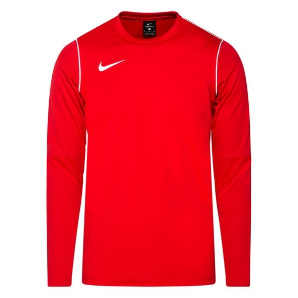 Nike Maillot d'Entraînement Dry Park 20 Crew RougeBlanc
