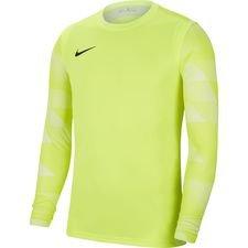 Nike Torwarttrikot Park IV Dry - Neon/Weiß/Schwarz