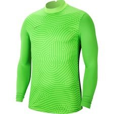Nike Torwarttrikot Gardien III - Grün/Lite Spark Green