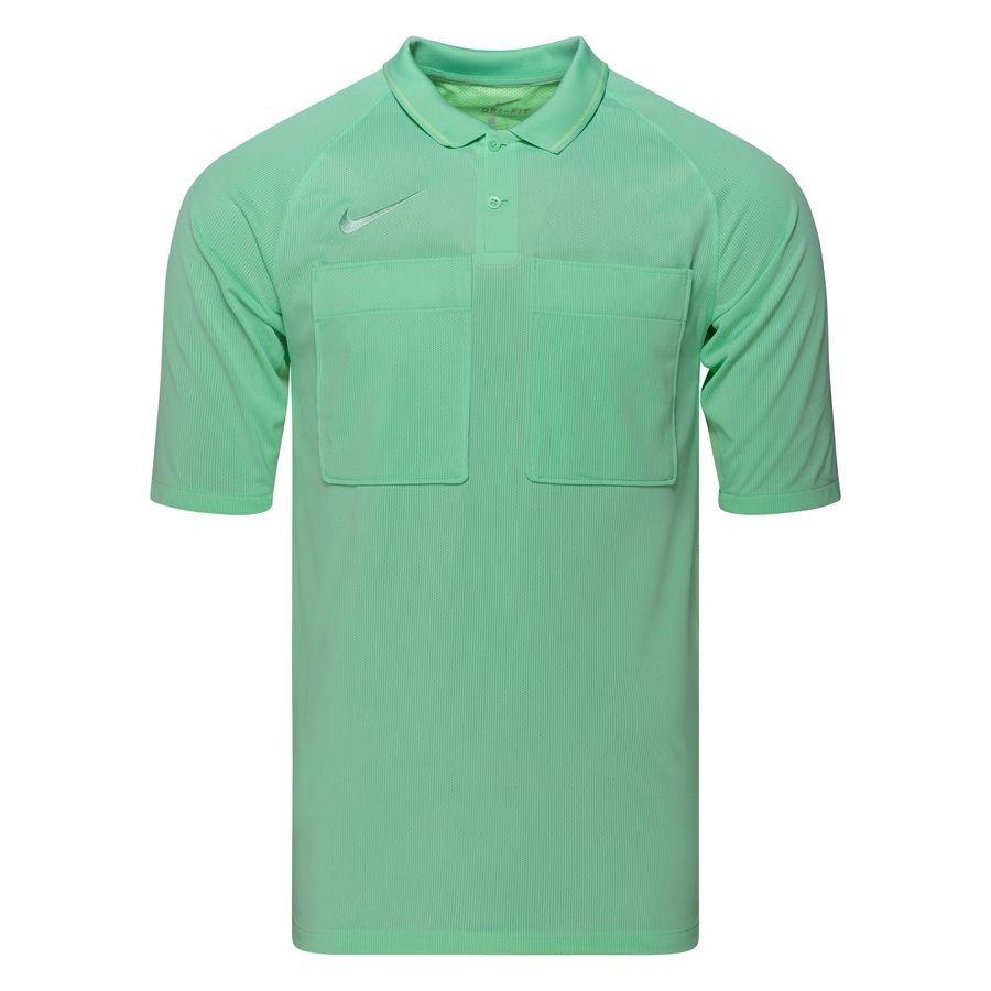Nike Dommertrøje - Turkis/Grøn thumbnail