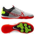 Nike React Gato IC - Blanc/Rouge/Gris