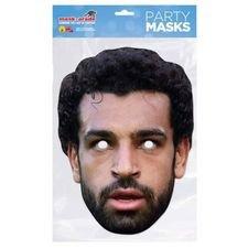 Liverpool Mo Salah Mask