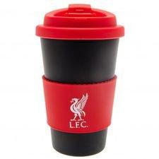 Liverpool Resemugg - Röd/Svart