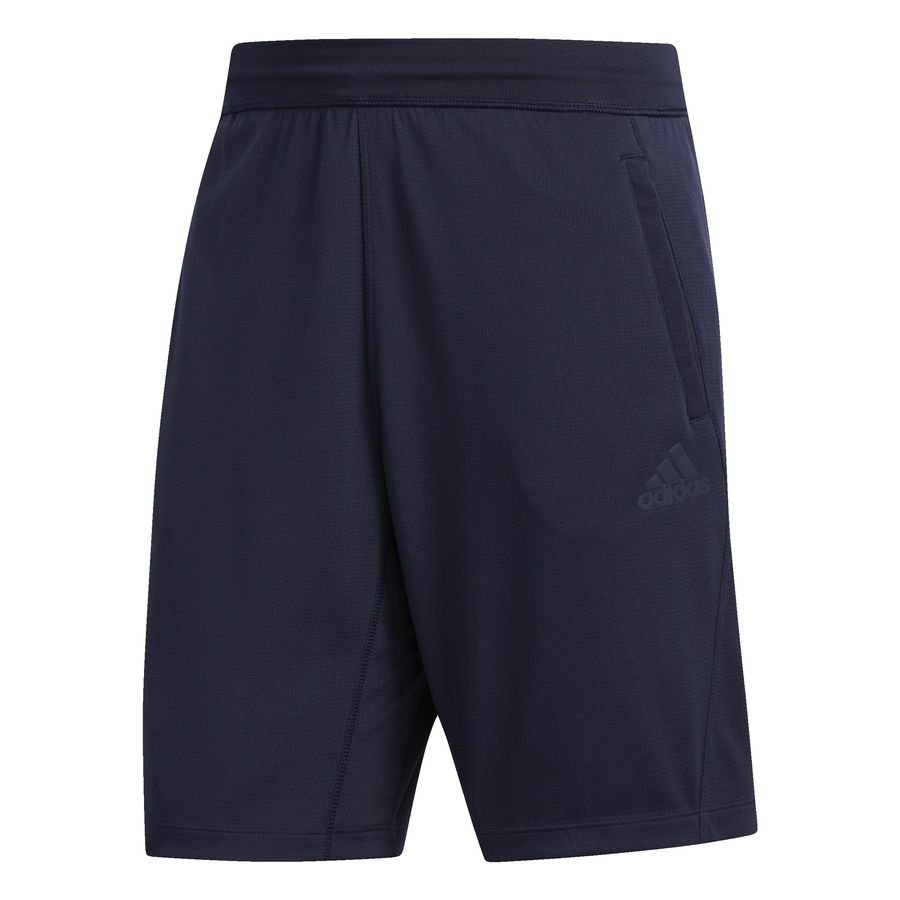 3-Stripes shorts, 23 cm Blue thumbnail