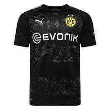 Dortmund Bortatröja 2019/20 DELANEY 6