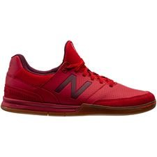 New Balance Audazo V4 Pro IN - Bordeaux/Braun
