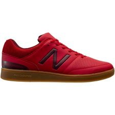New Balance Audazo V4 Control IN - Bordeaux/Brun