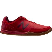 New Balance Audazo V4 Command IN - Bordeaux/Brun