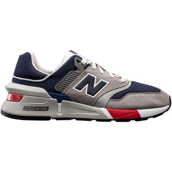 New Balance 997 Sport - Grey/Navy