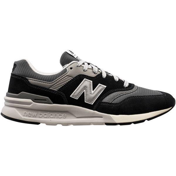 new balance 997h noir