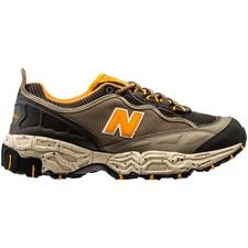 New Balance Sneaker 801 Trail - Braun/Orange/Schwarz