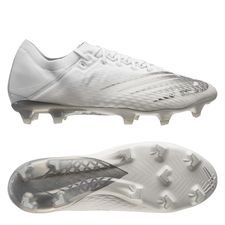 New Balance Furon 6.0 Pro FG Twisted Silver - Vit LIMITED EDITION