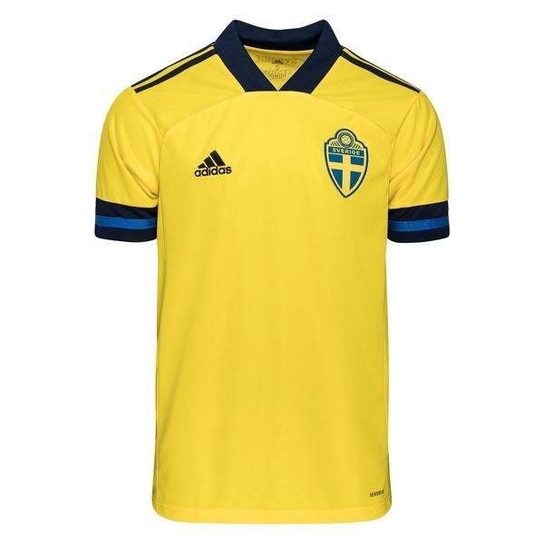 Sverige Hemmatröja 202021 ISAK 14