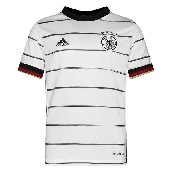 Tyskland Hjemmedrakt 202021 RÜDIGER 16