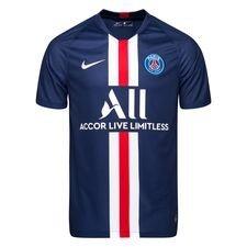 Paris Saint-Germain Hjemmebanetrøje 2019/20 N