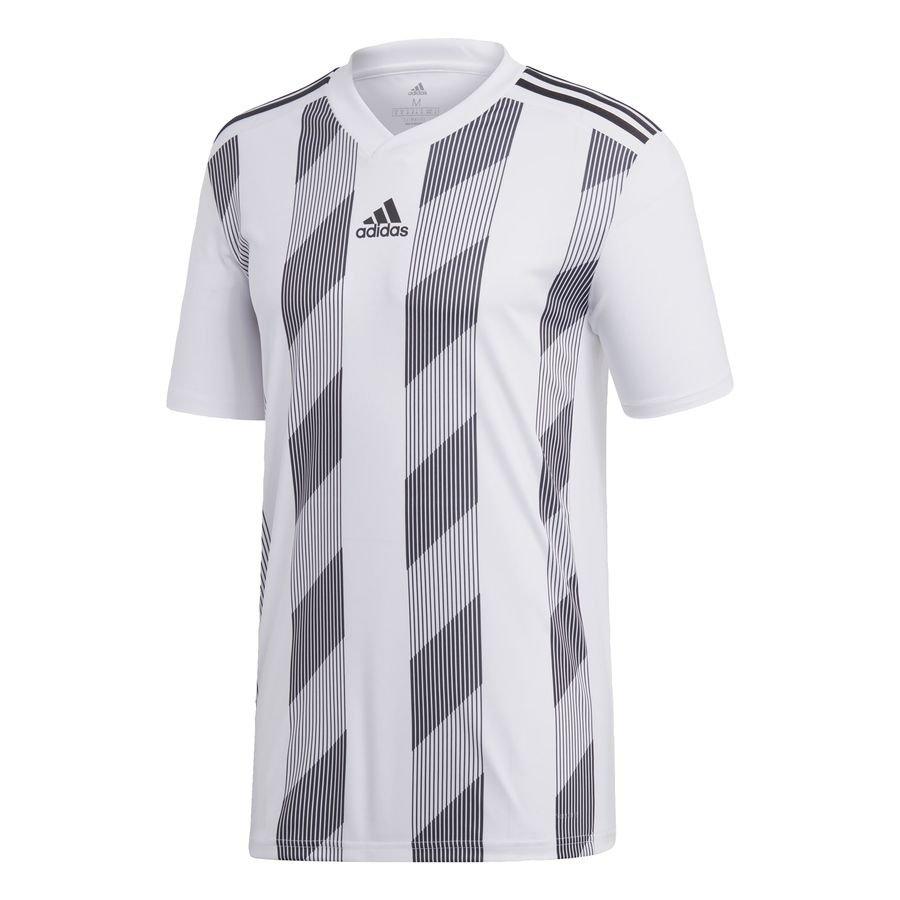Striped 19 trøje Hvid thumbnail