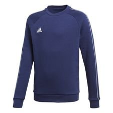 Core 18 Sweatshirt Blau