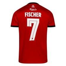 FC Köpenhamn Tredjetröja 2019/20 FISCHER 7