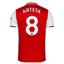 Arsenal Hemmatröja 2019/20 Arteta 8