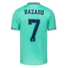 Real Madrid Tredjetröja 2019/20 HAZARD 7
