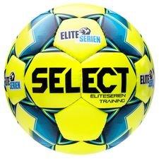 Select Fußball Training V20 Eliteserien - Gelb/Blau