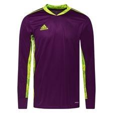 adidas Torwarttrikot Adipro 20 - Glory Purple/Grün