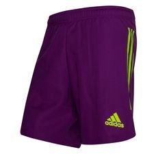 adidas Trainingsshorts Condivo 20 - Glory Purple/Grün Kinder