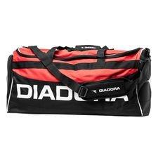 Diadora Sporttasche Equipo - Rot