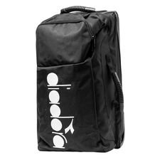Diadora Travel Bag Equipo Small - Schwarz